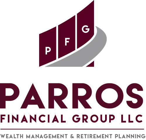 Parros Financial Group Logo
